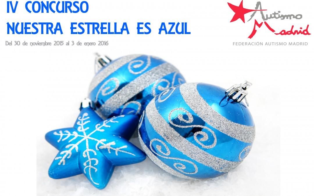 """IV Concurso de Felicitaciones """"Nuestra Estrella es Azul"""""""