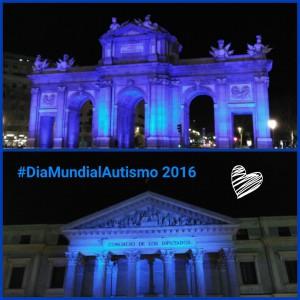 Madrid Azul