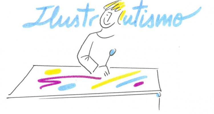 """Puedes participar en la """"VII Exposición Internacional de arte para personas con autismo"""""""