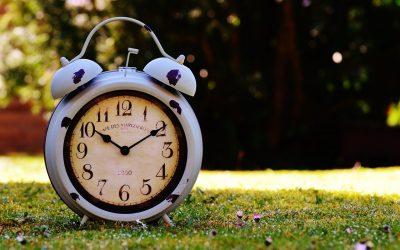 En verano, modificamos nuestro horario de atención al público