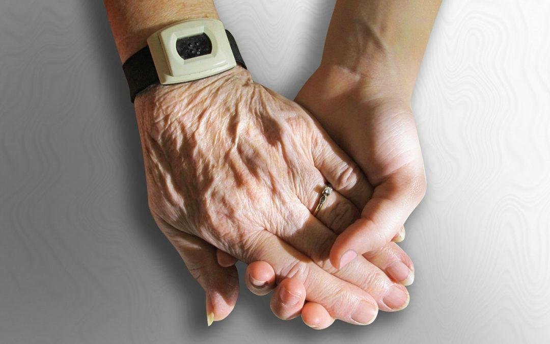 Se constituye el grupo de trabajo de Envejecimiento Activo para personas con TEA