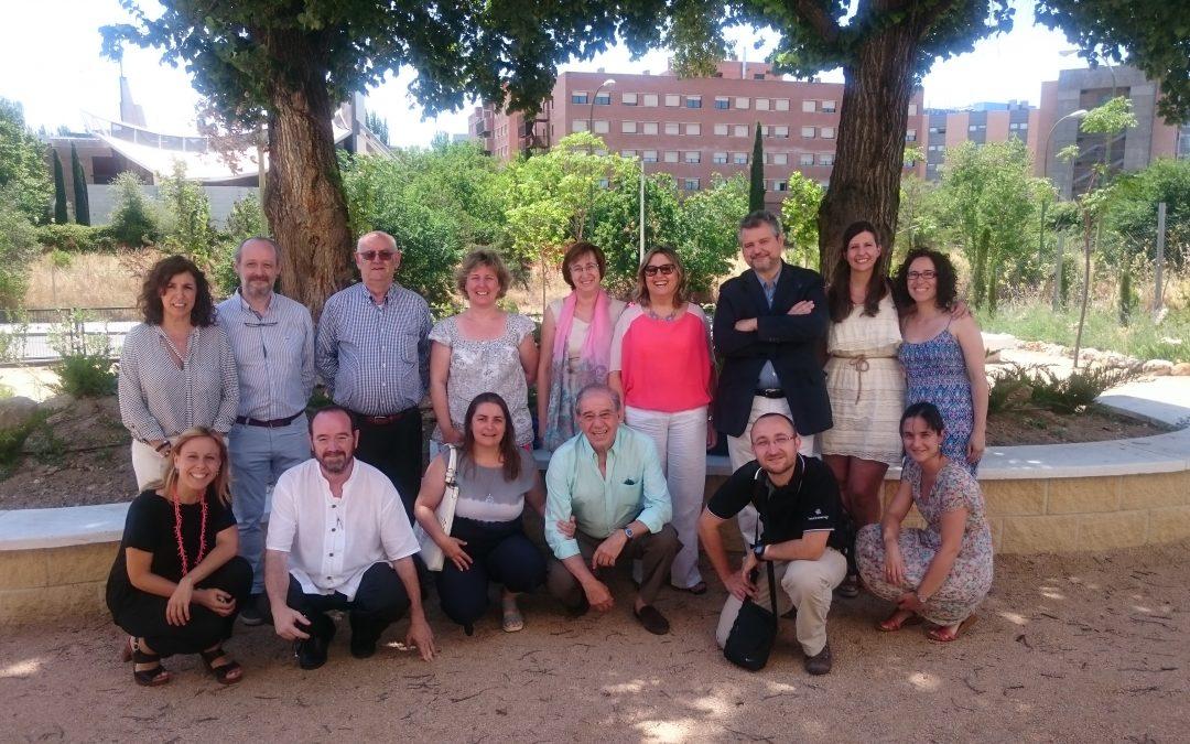 Cuatro entidades se incorporan a la Federación Autismo Madrid
