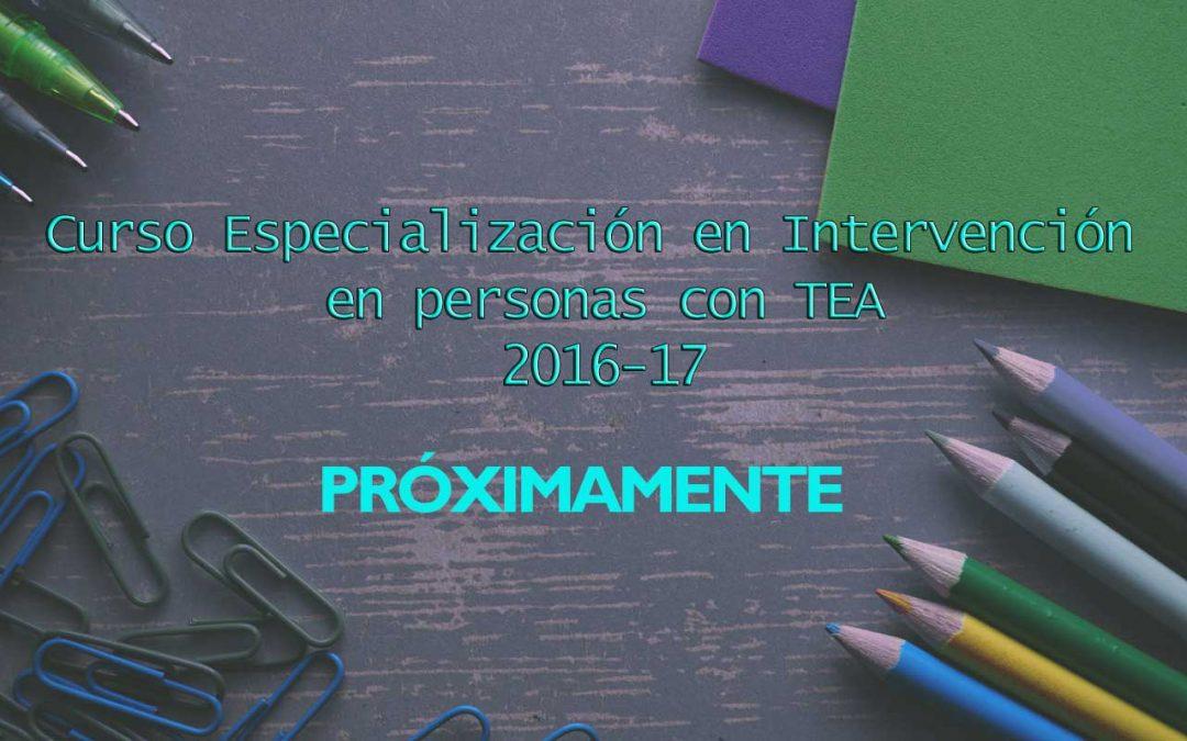 Autismo Madrid y la UNED preparan una nueva edición del Curso de Especialización en Intervención en personas con TEA