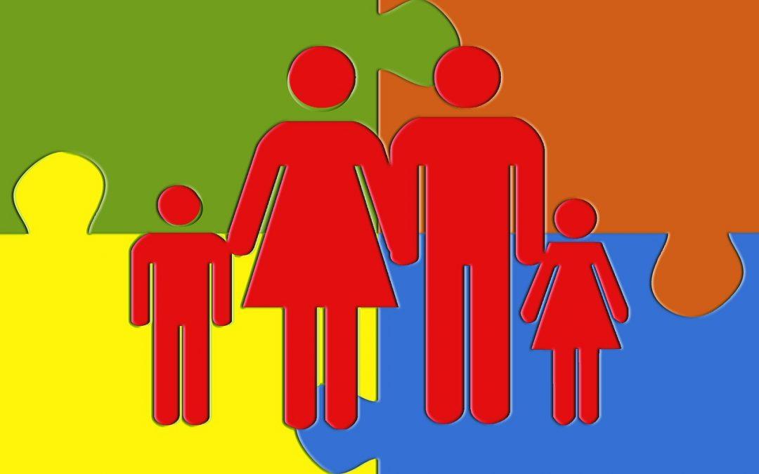 Guía para padres sobre el Trastorno del Espectro Autista
