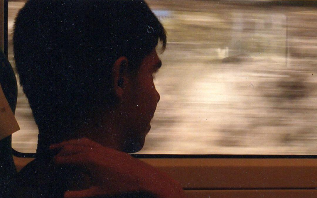 """V Concurso Cuéntame el Autismo, relato nº 15 – """"Por no coger ese tren"""""""