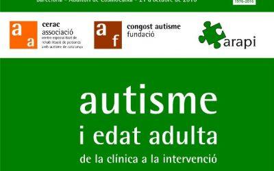 El 21 de octubre se celebra la 11ª Jornada regional de ARAPI en Barcelona