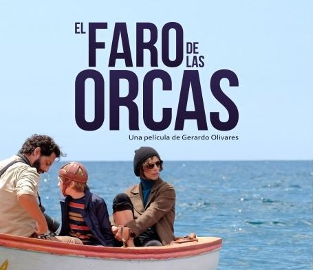 """""""El Faro de las Orcas"""", la película alrededor de un niño con TEA"""