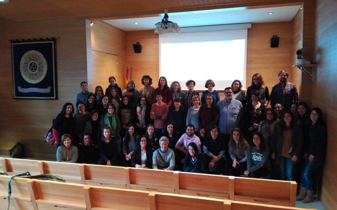 Plazas gratuitas en el taller Sexualidad y TEA de Autismo Madrid y la UNED para miembros de AETAPI