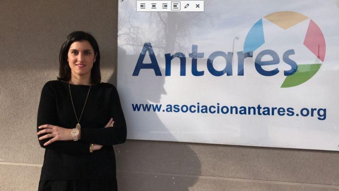 Entrevista a Josune Méndez, Directora de Antares