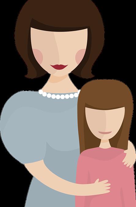 Madres con TEA
