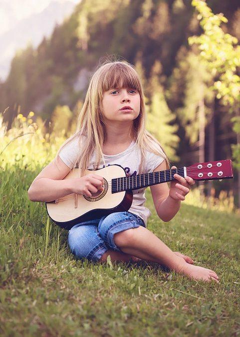 El aprendizaje musical crea neuronas que mejoran el TDAH