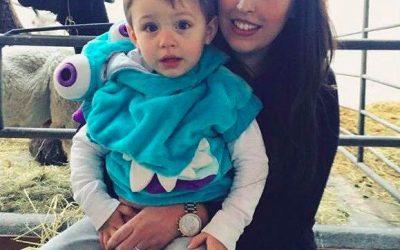 La peticion de la madre de un niño con autismo, se hace viral
