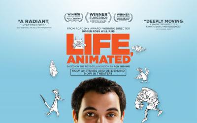 Un documental sobre un niño con autismo, lucha por el Óscar