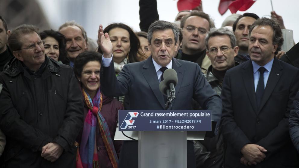 Polémica en Francia por una desafortunada expresión.