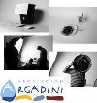 """Asociación Argadini organiza el taller """"Hablando con el arte"""""""
