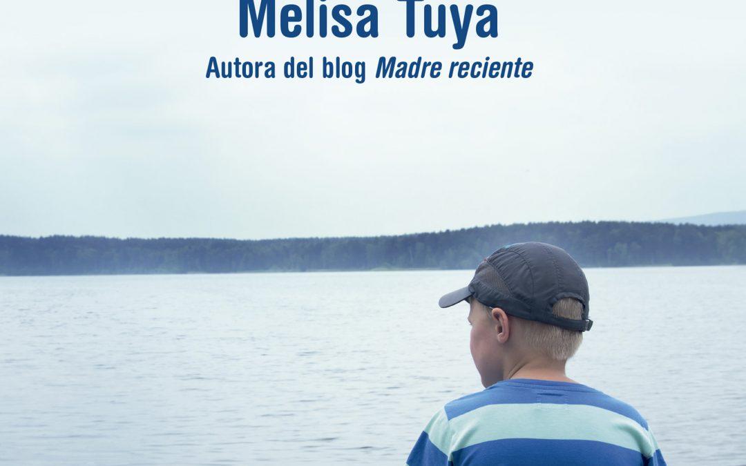 'Tener un hijo con autismo' un libro solidario, ya a la venta