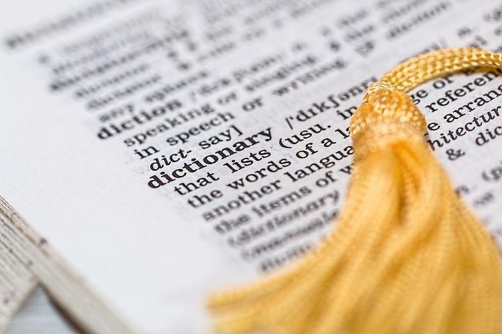 Nace el primer diccionario en español de lectura fácil