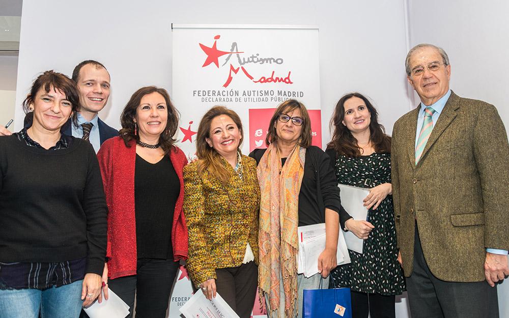 Conclusiones de la Jornada 'La Mujer en el Autismo' de FAM