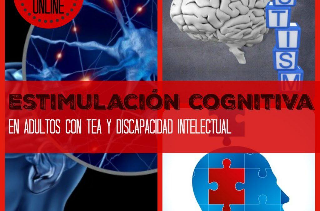 Curso Online de Estimulación Cognitiva en Adultos con TEA