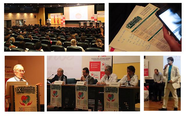 Conclusiones de la IX Jornada Autismo y Sanidad