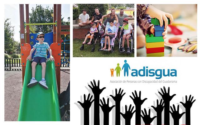 Adisgua necesita voluntarios para sus actividades de ocio, ¿te apuntas?