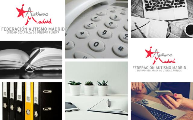Servicio de Información y Asesoramiento sobre TEA de Autismo Madrid