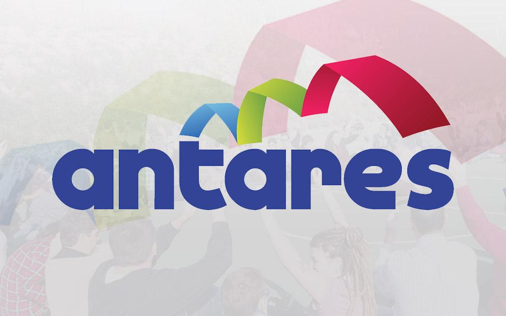 Antares estrena nueva imagen y página web