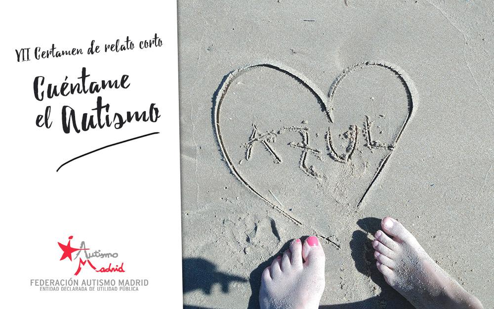'Con amor todo encaja' – VII Cuéntame el Autismo