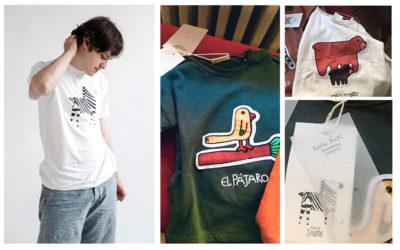 Los diseños de Jaime ya están en Zara