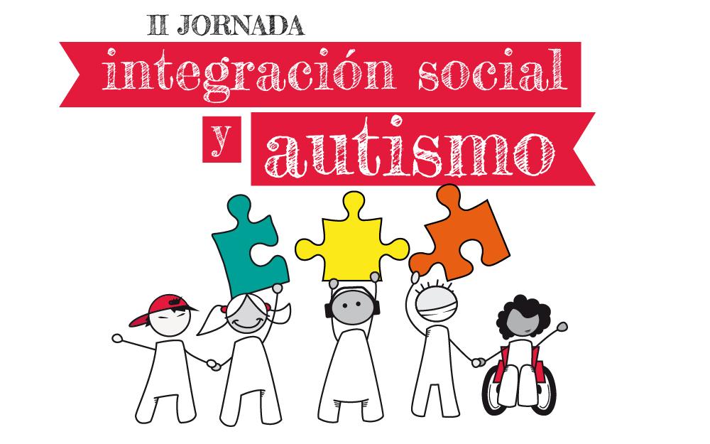Abiertas las inscripciones para la II Jornada Integración Social y Autismo