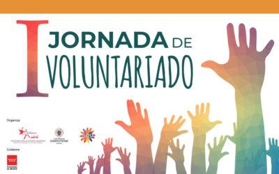 I Jornada de voluntariado de Autismo Madrid y la Universidad Complutense