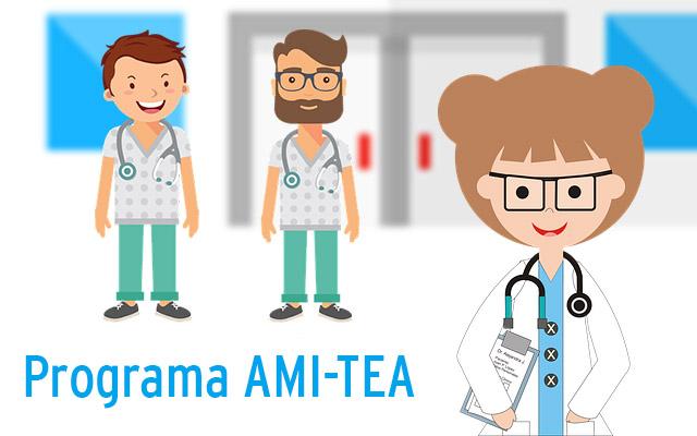 X Aniversario AMI-TEA – Qué es y cómo funciona