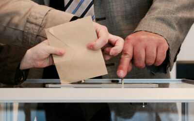 Hoy entra en vigor la reforma de la ley que permite a las personas con discapacidad intelectual ejercer su derecho al voto