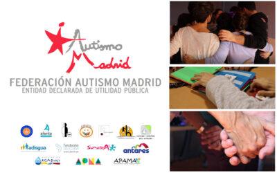 """""""Somos"""", conoce el nuevo vídeo de las entidades federadas en Autismo Madrid"""
