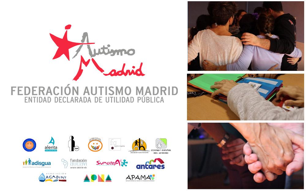 «Somos», conoce el nuevo vídeo de las entidades federadas en Autismo Madrid