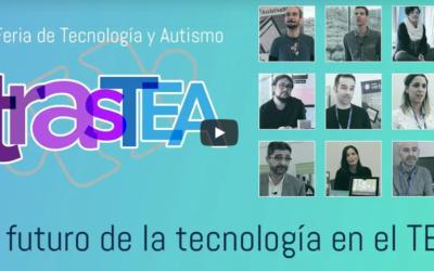 ¿Cómo será el futuro de la tecnología en el ámbito del TEA?