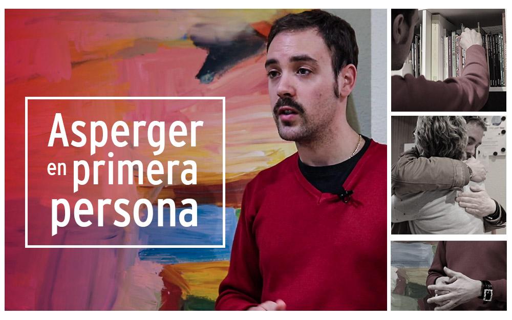 18 de febrero – Asperger en primera persona