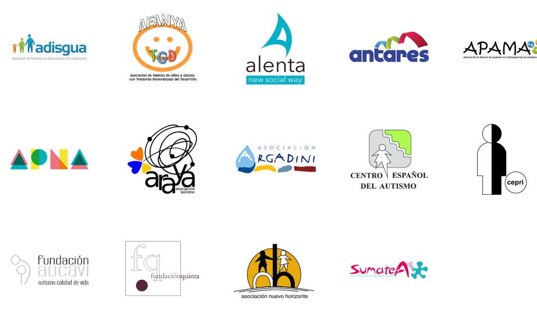 Estrenamos nueva página en la web sobre nuestras entidades federadas