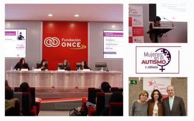 Conclusiones II Jornada «Mujeres en el Autismo»