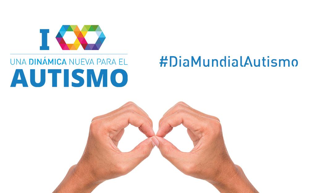 Haz un gesto por el Autismo – Día Mundial de Concienciación sobre el Autismo 2019