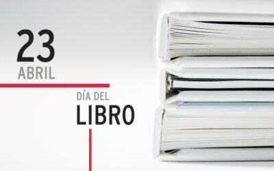 23 de abril, Día del Libro: libros y TEA