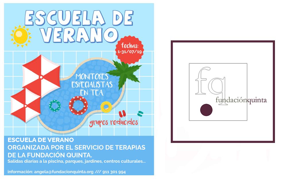 Escuela de Verano 2019 de Fundación Quinta