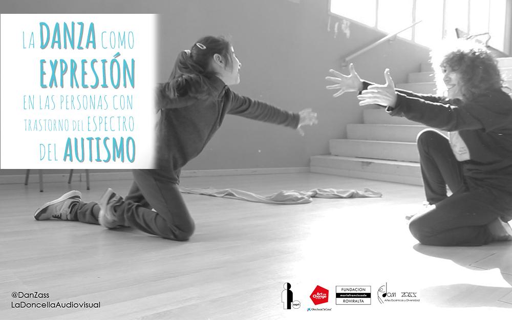 La danza como expresión en las personas con TEA, un proyecto de CEPRI