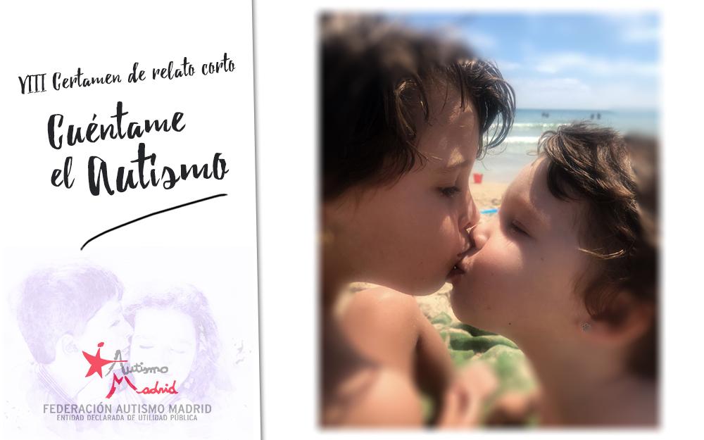 «Muy claro lo tiene Clara, para iluminar a Lucía» – VIII Cuéntame el Autismo