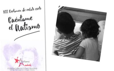 «Mi persona favorita» – VIII Cuéntame el Autismo