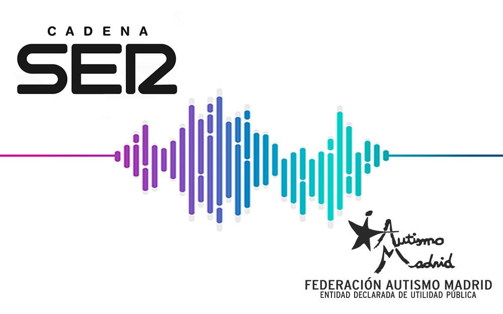 Compromiso Autismo de Autismo Madrid y Fundación Gmp en la SER
