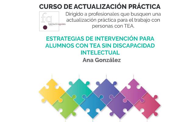 Abierto el plazo de inscripción para la 2ª sesión del curso de actualización práctica de Fundación Quinta