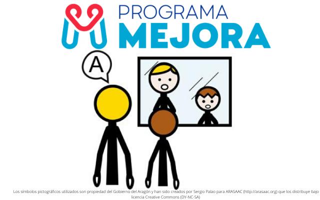 Necesidad de la intervención logopédica en TEA – Programa Mejora