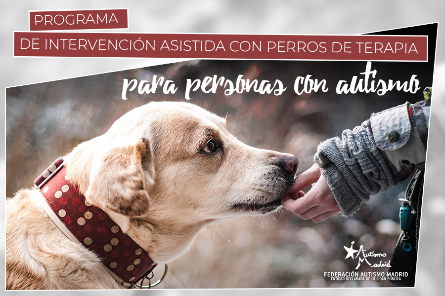Federación Autismo Madrid se suma al Giving Tuesday con HUELLAS AZULES