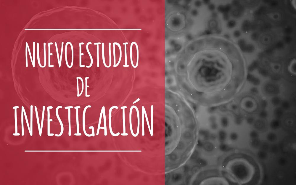 El Hospital Gregorio Marañón recluta voluntarios para un estudio de investigación sobre TEA